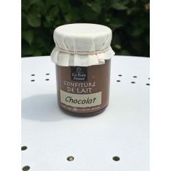 Confiture de lait Chocolat 120g