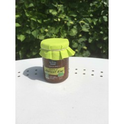 Confiture extra d'Abricot Kiwi