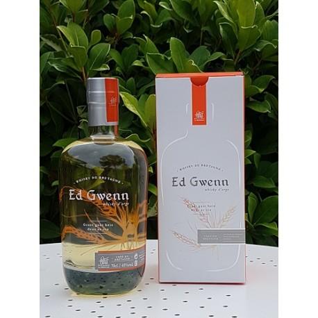 Whisky de Bretagne ED GWENN