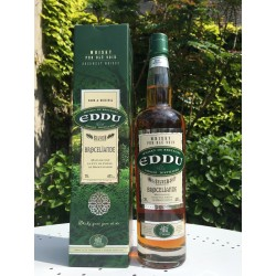 Whisky Eddu Silver Brocéliande 70cl