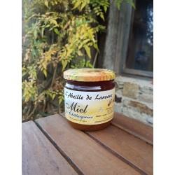 L'abeille de Lanvaux miel de Châtaigner 500g