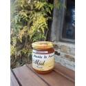 L'abeille de Lanvaux miel de Forêt 250g