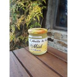 L'abeille de Lanvaux miel d'acacia 250g