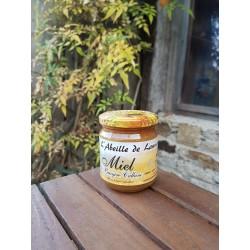 L'abeille de Lanvaux miel de bruyère callune 250g