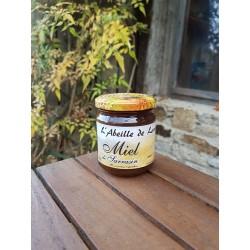 L'abeille de Lanvaux miel de sarrasin 250g