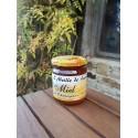 L'abeille de Lanvaux miel de châtaignier 250g