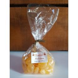 Bonbons Lanvaux miel-citron 150g