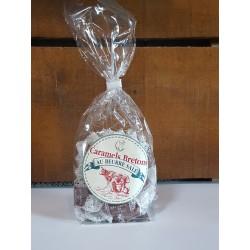 Caramels Bretons au beurre salé 200g