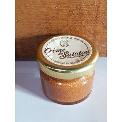 Crème de Salidou caramel au beurre salé 30g