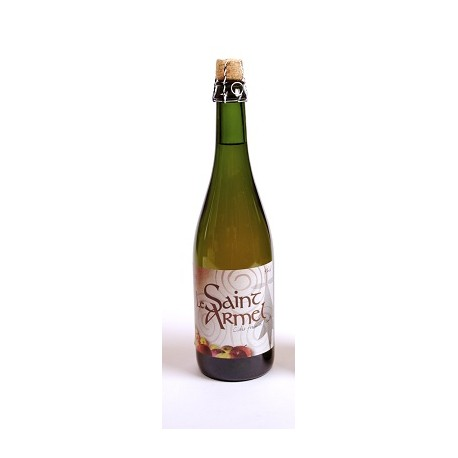 Cidre Demi-sec Saint-Armel