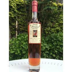 Liqueur de fraise de Plougastel