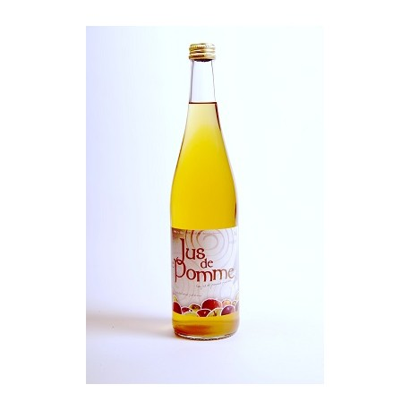 Jus de Pomme Saint-Armel